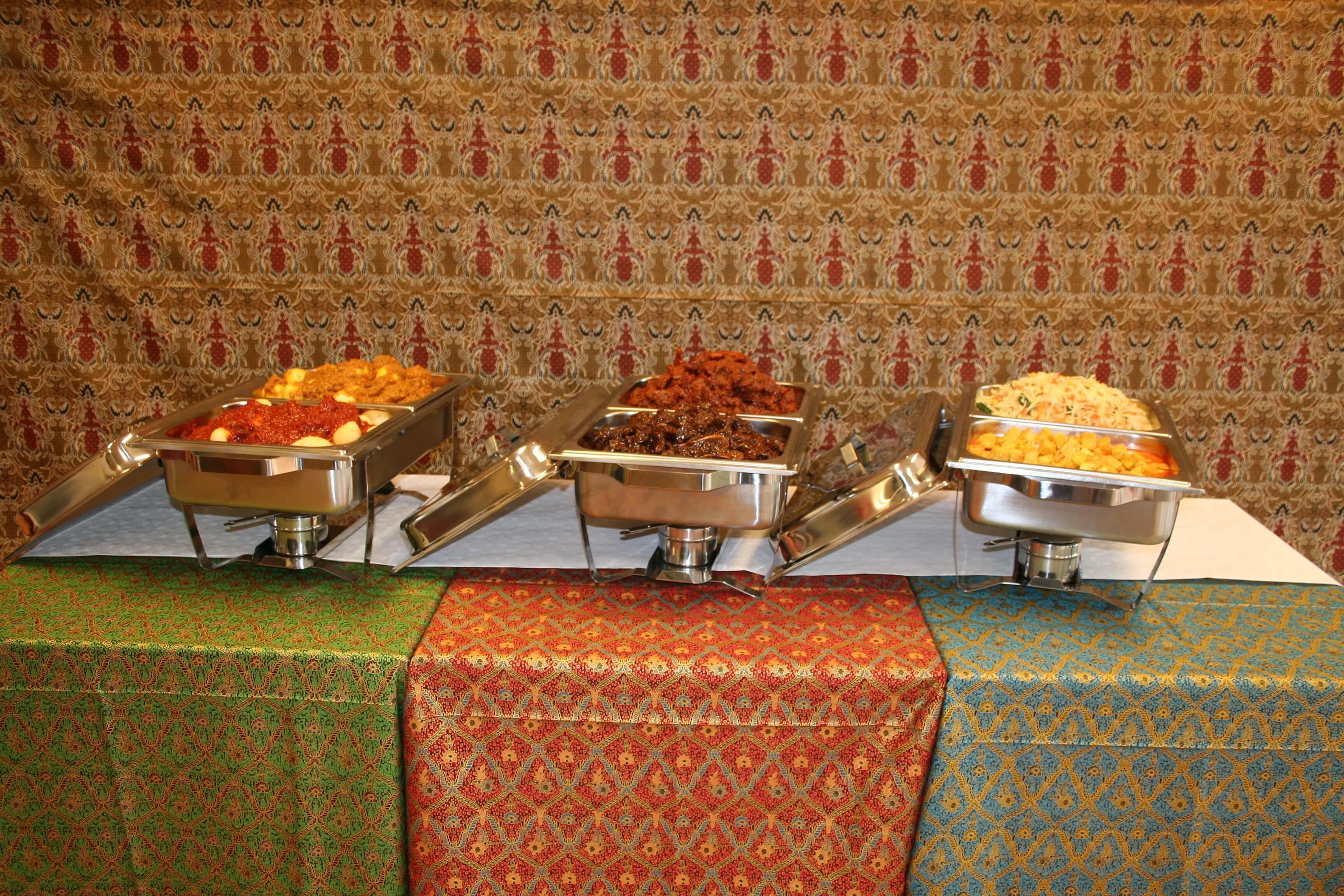 Catering Iboenda