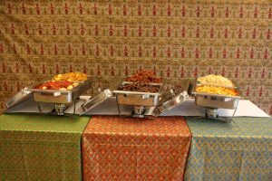 Catering Saving Dish - iBoenda Afhaal Amsterdam